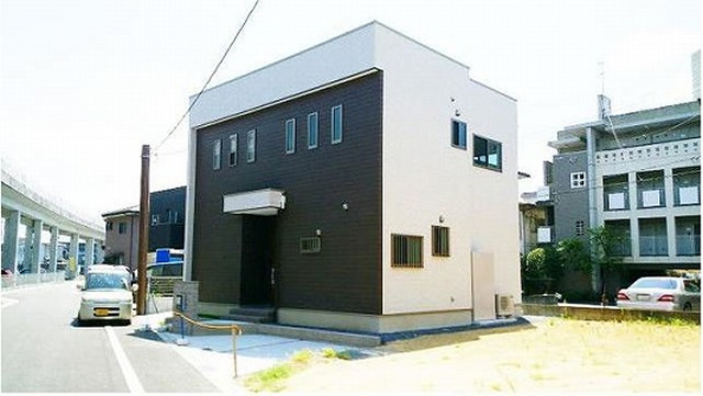<span></span> <span>大分市上野町</span>のイメージ画像